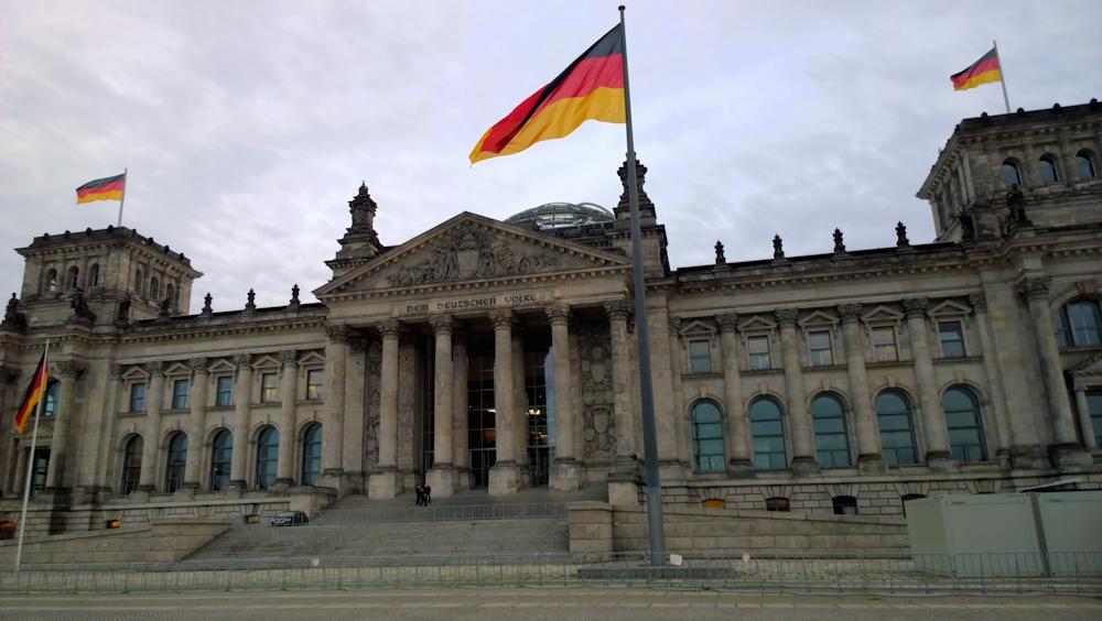 (Archiv-Foto: Bundestagsbüro MdB Freese, M. Heger)