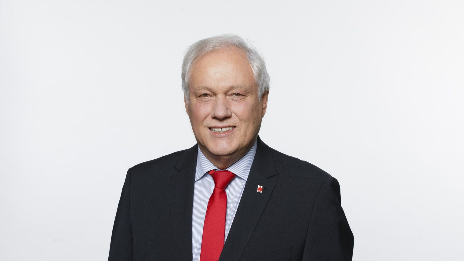 Ulrich Freese, MdB